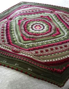 Sophie's Universe by Dedri Uys - Create & Make & Mend