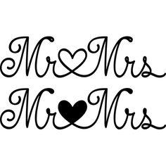 Mr. Love Mrs