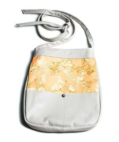 Love Mert Day Walk Bag Taupe