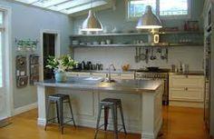 Merveilleux Image Result For Stainless Steel Kitchen Benches Kitchen Tops, New Kitchen, Stainless  Steel Kitchen
