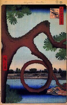 89 Moon Pine Ueno