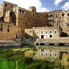 حبابة، اليمن  Habbaba, Yemen  By @m_khoory  www.batuta.com