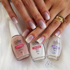48 Pretty Acrylic Coffin Nails Design You Need To Try Latest Nail Colours, Nail Colors, Best Summer Nail Color, Summer Nails, French Gel, Tumblr Nail Art, Clear Acrylic Nails, Nail Techniques, Pretty Nail Designs