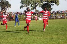 Sserunkuma on target as Express pip URA–Uganda Premier League Sports Betting, World Of Sports, Local News, Sports News, Premier League, Uganda, Target, Target Audience