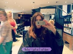 Event | Bumble and Bumble Press Day at Tiffany's Hair and Beauty Salon Aberdeen