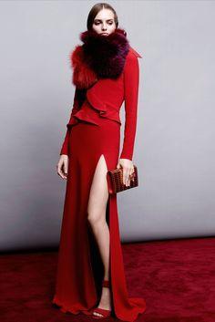 Pre-Fall 2015 - Charlize Theron / Jennifer Lawrence / Nina Dobrev / Angelina Jolie / Megan Fox / Paz Vega / Penélope Cruz