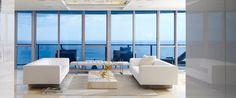 Miami Ocean Palm by BBH Design Studio, miami house, interior design, modern and contemporary