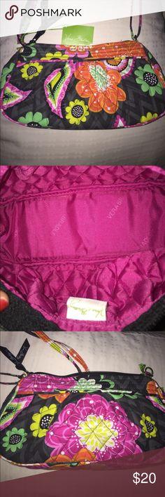Frannie Vera Bradley Vera Bradley Frannie Crossbody Purse, brand new $20 Vera Bradley Bags Crossbody Bags