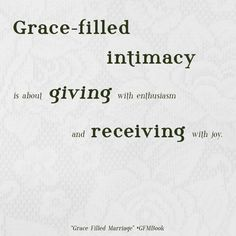 Grace Filled Marriage :: Get Your Copy Today!