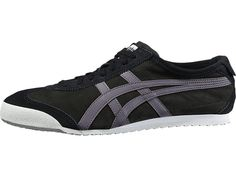 Our iconic Mexico 66 was first Introduced in 1966. These were the first shoes with our famous Tiger Stripes, and was worn in the Mexico Olympic Games of 1968. Today, the classic runner remains to be the most popular shoe in the Onitsuka Tiger collection, thanks to its classic style and street cred.