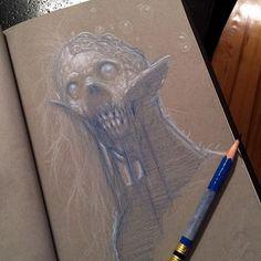....Sunday sketching zombies waiting for TWD to come back.....💀  #zombie #zombies #thewalkingdead #sketch #art#artwork#dark#darkart#artistic_share#artforthesick#artist_4_shoutout#artist_features#arts_help#artwork_daily#tattoos#tattoo#tattooart#spotlightonartists#art_collective_mag#spokeartgallery#art_collective_skulls#artspotlight#worldofartists#instartpics#artsanity#artfido#arts_gallery#proartists