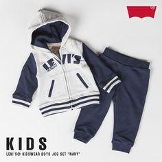 #ss15 #spring #summer #springsummer15 #new #newarrivals #newproduct #onlinestore #online #store #shopnow #kids #kidscollection #levisstrauss #levis #liveinlevis #set #boys #kidswear #navy #cotton #standard #jog #komplet