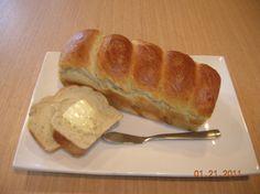 Picture of Homemade Bread Recipe
