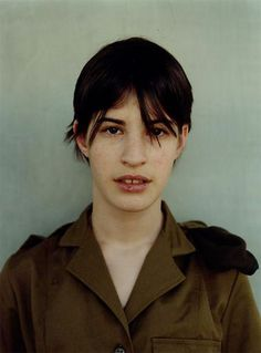 Rineke Dijkstra http://www.all-about-photo.com/