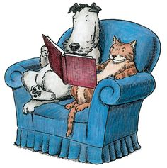 Reading makes us friends