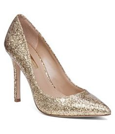 80ab31fa61602 BCBGeneration Treasure Pointed-Toe Pumps Abendschuhe