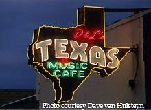 Roadside Peek : Texas Eateries