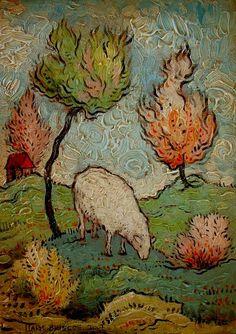 Animals and Portraits | Mark Briscoe
