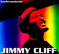 Jimmy Cliff cor 17