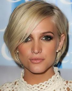 Cute Layered Short Haircuts 2014 ~ http://wowhairstyle.com/reviews-of-women-hairstyles-2014/