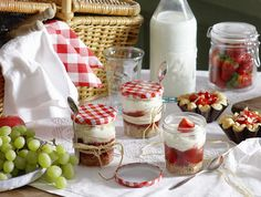 Healthy Snacks with Preserves, Jams and Jelly | Bonne Maman Gourmet Preserves