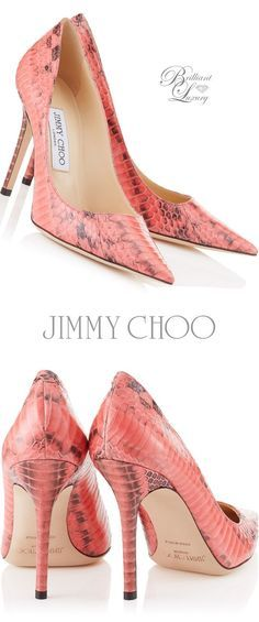 c0b8a37a08dd Brilliant Luxury   Jimmy Choo SS 2016 Vetements Shoes