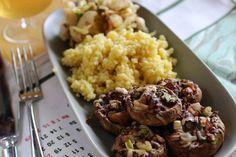Krásna a chutná: Objavte zdravie ukryté v lobode - Záhrada.sk Mashed Potatoes, Grains, Rice, Ethnic Recipes, Food, Meal, Essen, Hoods, Meals