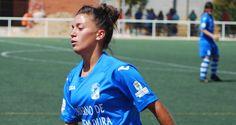 Previa.14/15. J01. Cáceres vs Extremadura.  Derbi para comenzar. http://extremadurafemeninocf.com/web/derbi-para-comenzar/  #fútbol #futbolfemenino #Extremadura #EFCF