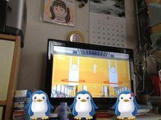 #penguindrum #撮影戦略  @M_Hinano