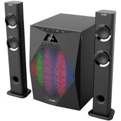 Specifications Brand F&D/Fenda Audio Power Output (RMS) Satellite Driver Tv Speakers, Tower Speakers, Signal To Noise Ratio, Flat Panel Tv, Theater, Bluetooth, Meditation, Slim, Teatro