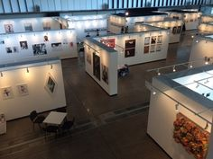 foto_stand__vilnius Art Gallery, Wall, Art Museum, Fine Art Gallery