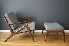 One of the coolest pieces of modern furniture ever...determined to build one!