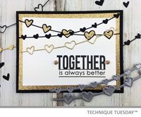 Together Is Always Better