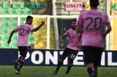 US Citta di Palermo v AS Roma - Serie A - Pictures - Zimbio