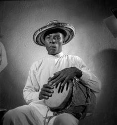 """Notas para un libro de Fotografía: Leo Matiz (1917-1998)  """"Vallenatos"""" Valledupar, Colombia, 1955"""