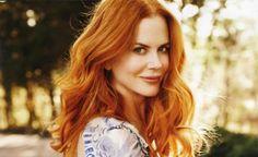 Mulheres que amamos: as ruivas mais sensacionais do cinema - Nicole Kidman
