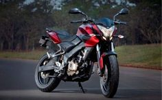 Bajaj Auto announced the official launch date of Bajaj Pulsar 200 NS in India. The plan, Pulsar 200 NS is sliding on May 14, 2012 in New Delhi, India.