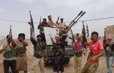 اخبار اليمن الان تعز.. معارك عنيفة في محيط القصر الجمهوري