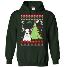 french bulldog Christmas T-Shirts, Hoodies, Sweaters