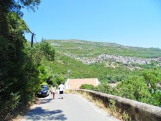 Serra da Arrabida e Praia do Portinho da Arrabida, Portugal