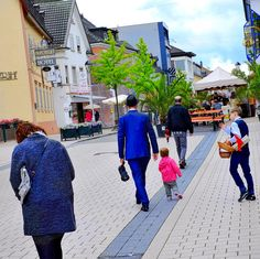 Sommerfestival in Bühl on the Street