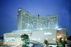ホテルニューオータニ大阪 Hotel of Osaka #Osaka #Japan Osaka Japan