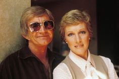 Image from http://www.hfpa.org/wp-content/uploads/2010/12/Blake-Edwards-and-Julie-Andrews-by-Yoram-Kahana.jpg.