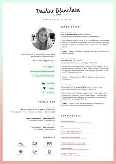 sample cv resume