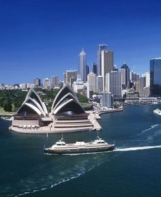 """See 3717 photos and 36 tips from 14913 visitors to Sydney. """"Go to Sydney in January. It's hot, but Sydney lives for the Summer. Perth, Brisbane, Melbourne, Cairns, Places To Travel, Places To See, Vacation Places, Vacations, Tasmania"""