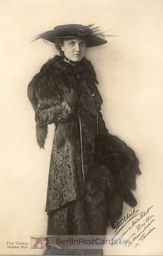 Adelaide of Saxe-Meinengen, wife of Prince Adalbert of Prussia.
