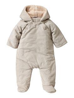 Dot Snowsuit by babyGap on Gilt.com