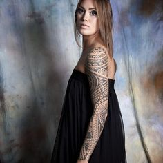 Female Aztec Tattoo Sleeve Best Tattoo Ideas