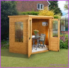 nice Corner summer housex