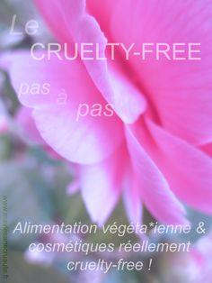 Les différents labels (bio, cruelty-free) utilisés en cosmétique face aux tests sur les animaux | Ma vie sans cruauté
